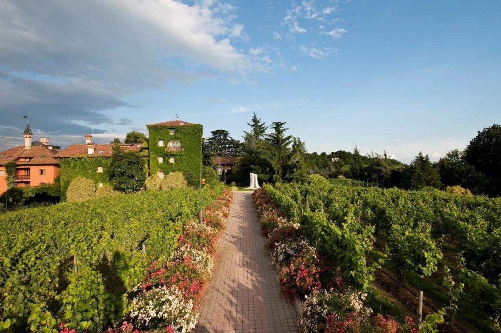 LAlbereta Relais Chateaux – Garda See Brescia 1