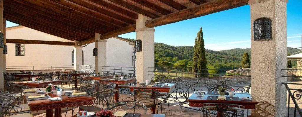 La Bagnaia Golf Spa Resort Siena 3