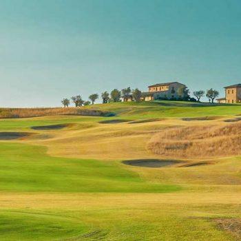 Toskana LA BAGNAIA Golfresort