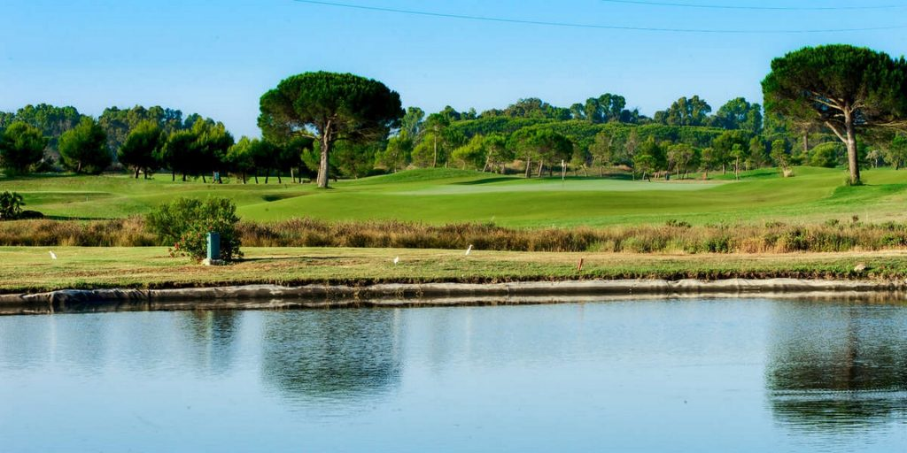 La Estancia Golf 1