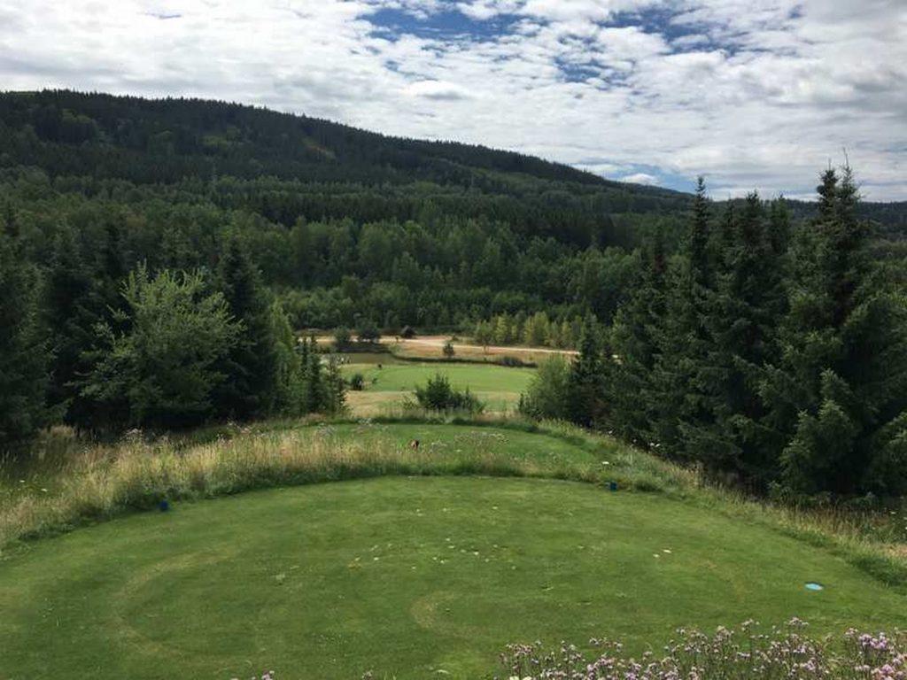Tschechien Grand MedSpa Golfurlaub