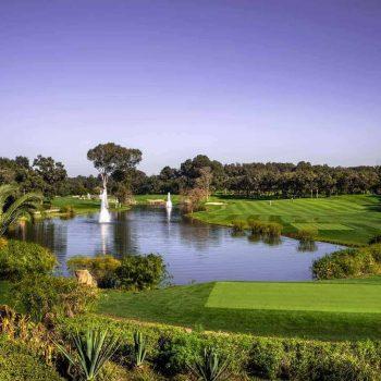 Große Marokko Golfsafari.