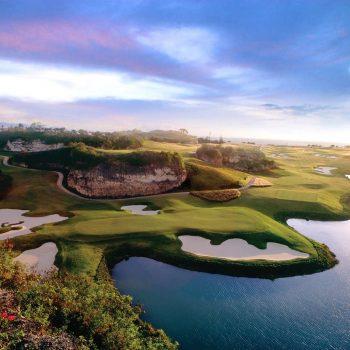 Barbados SANDY LANE Golfurlaub