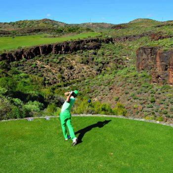 Salobre Hotel Golf Resort Gran Canaria