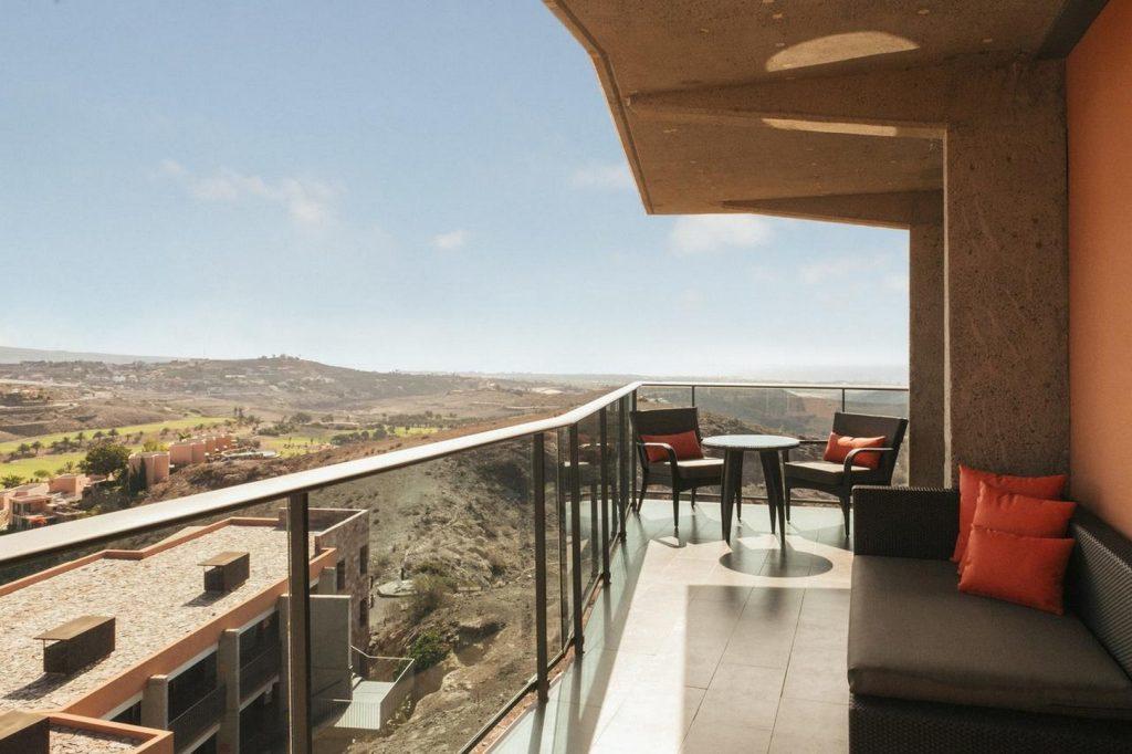Salobre Hotel Resort Serenity 9