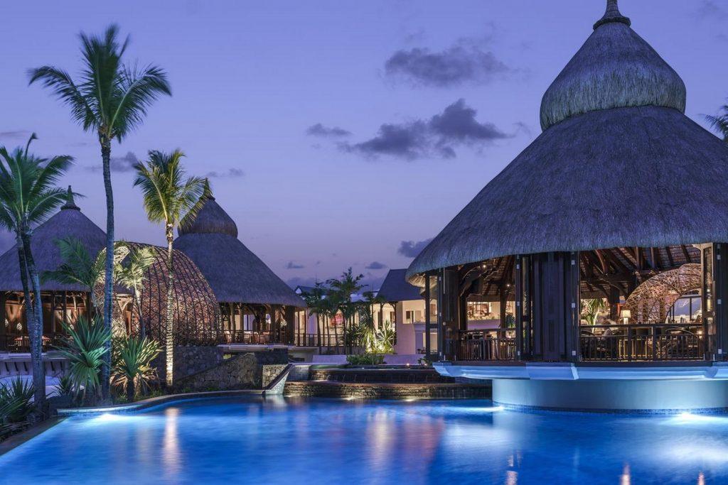 Shangri Las Le Touessrok Resort Spa 1