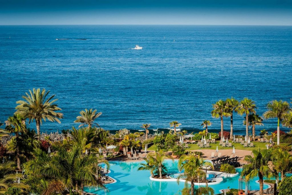 Sheraton La Caleta Resort Spa 1