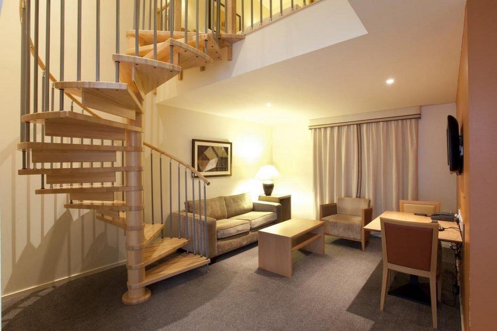 Skene House Hotels 1