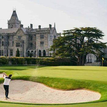 Adare Manor Hotel Golf Resort Irland