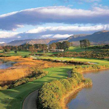 Südafrika ENTDECKER REISE Golfurlaub