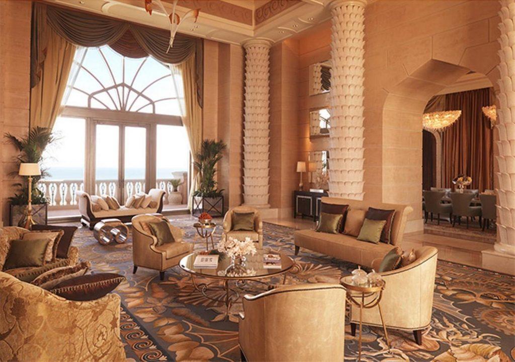 Atlantis The Palm Dubai 4