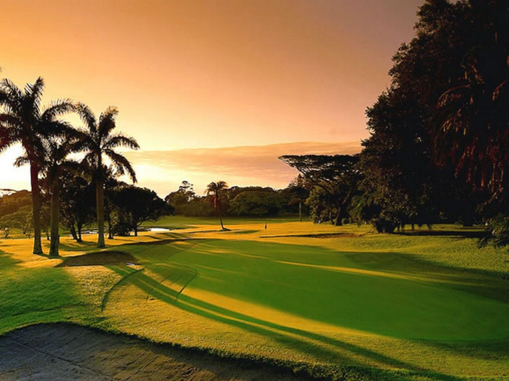 Südafrika Garden Route Golfurlaub