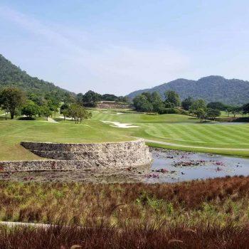 Traum Golf Hua Hin Thailand