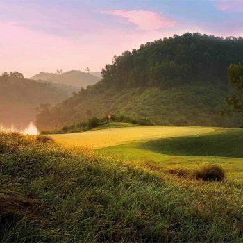 Top Golf und Kultur China Reise