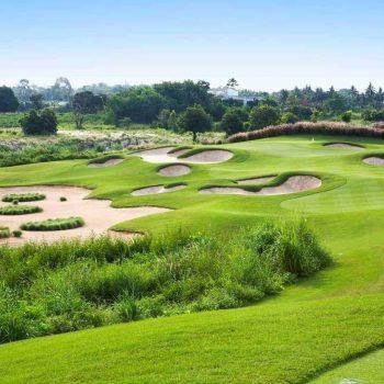 Golfreise in Pattaya – Thailand
