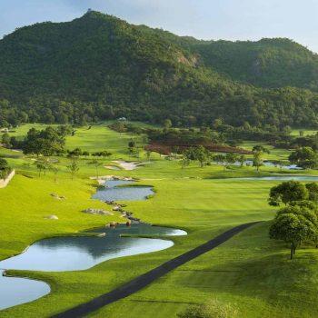 Golf Chiang Mai Thailand