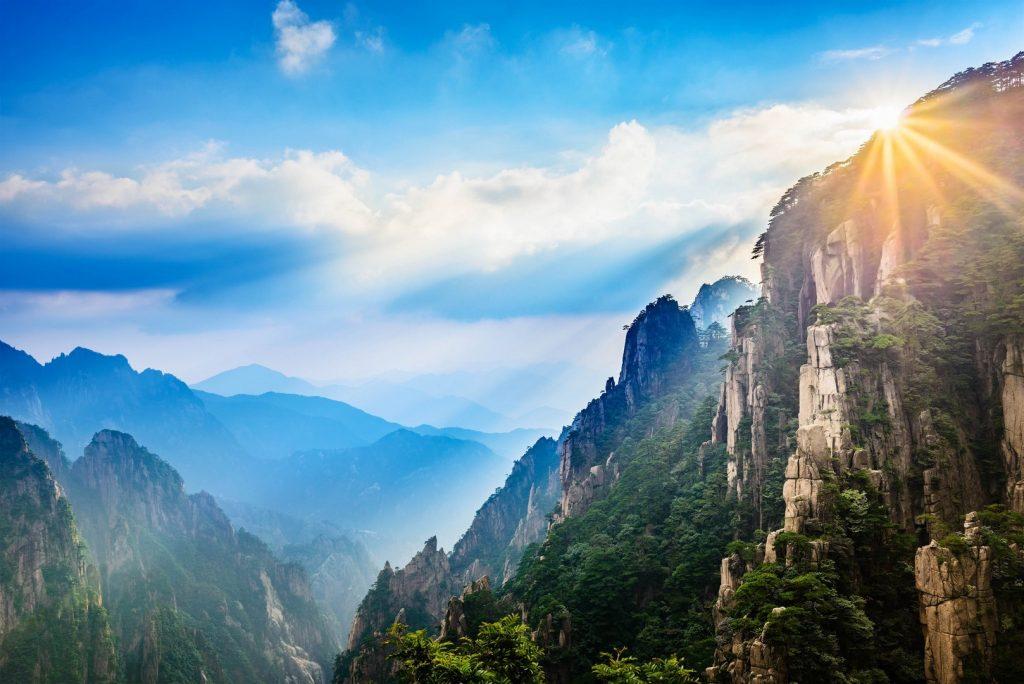 Golf und Kulturreise in China 4