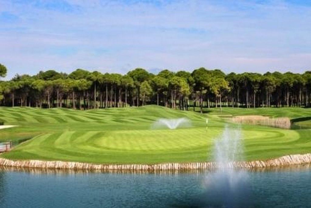 Golfen in Belek 13