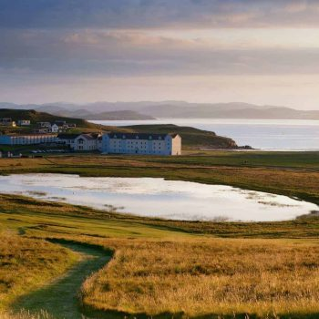 Rosapenna Resort Golf Donegal Irland