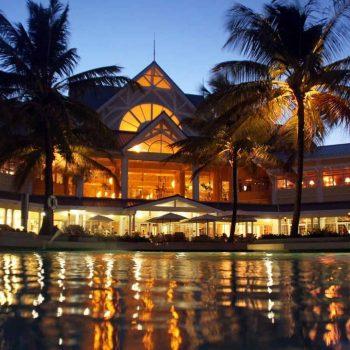 Tobago Best Oceanfront Resort Golf
