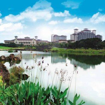 Mission Hills Golf Resort Haikou