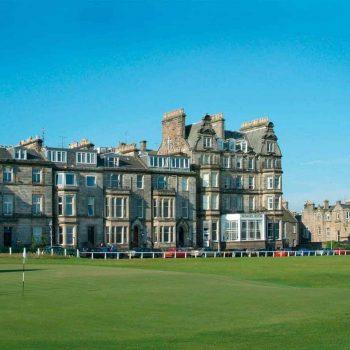 Rusacks Hotel St. Andrews Golfreise