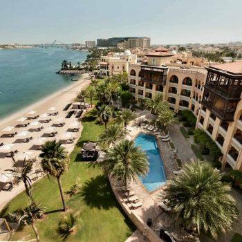 Abu Dhabi SHANGRI LA QARYAT Golfurlaub