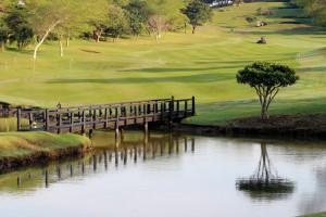 Südafrika The Lodge Princes Golfresort
