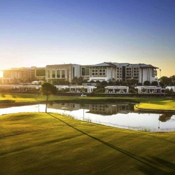 REGNUM CARYA Golf Spa Resort Belek