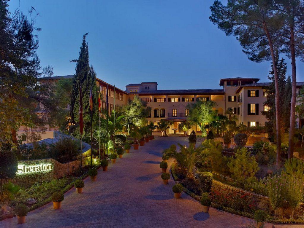 Sheraton Mallorca Arabella Golf Hotel 2