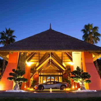 Barceló Asia Gardens Hotel Thai Spa