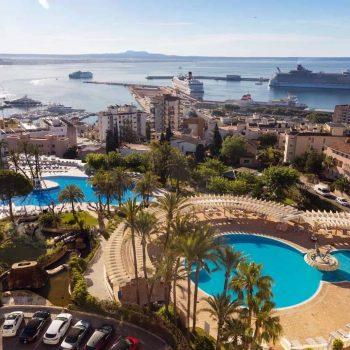 Mallorca VALPARAISO PALACE Golfurlaub