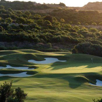 Costa del Sol LOS MONTEROS Golfurlaub