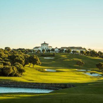 Costa del Sol VALLE ROMANO Golfresort