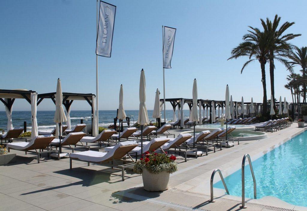 Los Monteros Marbella Hotel Spa 5