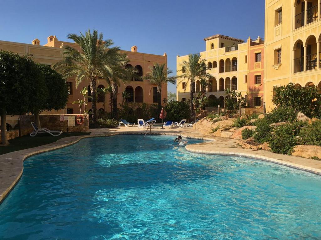 Desert Springs Golf Resort Costa Blanca 1 1