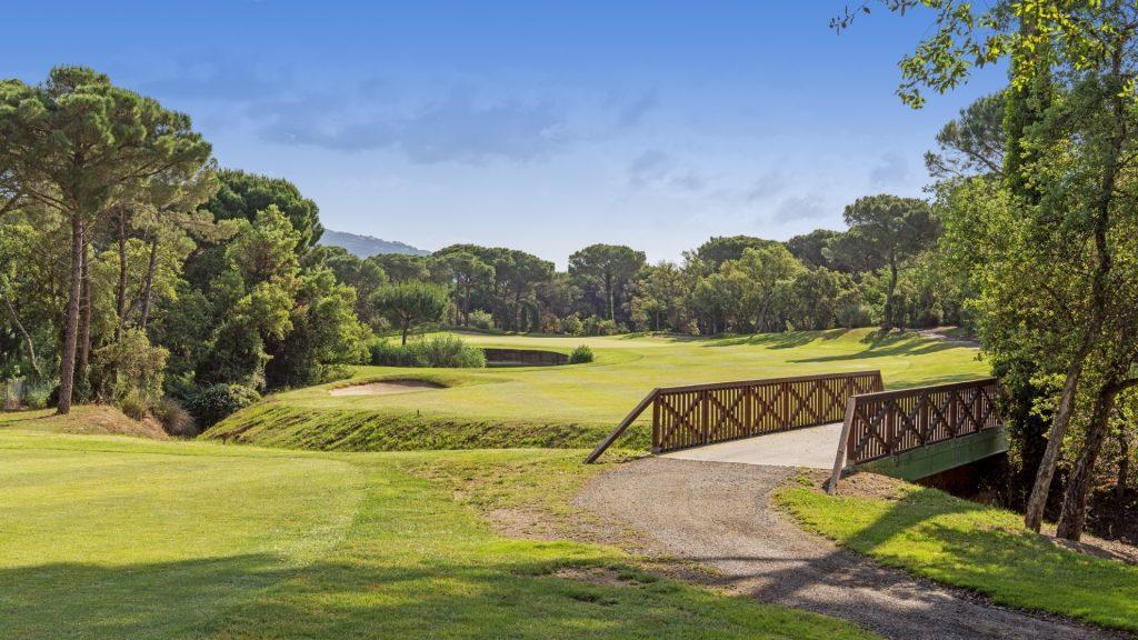 Golf an der Costa Brava 3