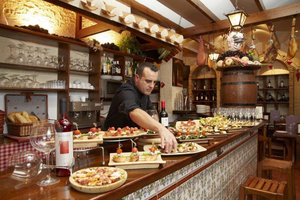 Hotel Principe Felipe La Manga Club 5