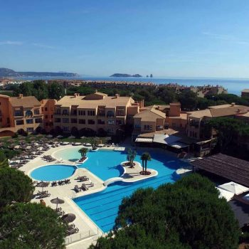 La Costa Golf Beach Resort Costa Brava