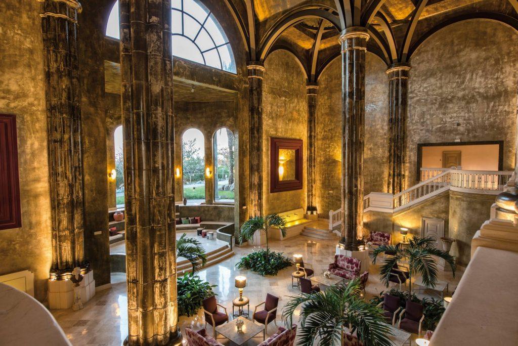 Lopesan Villa del Conde Resort Thalasso 16