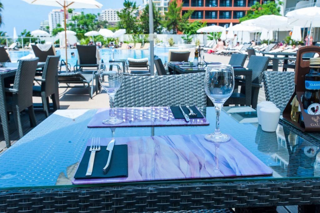Melia Madeira Mare Resort Spa 4