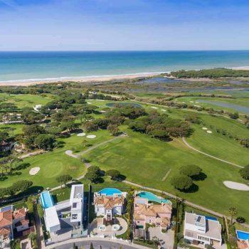 Vale Do Lobo Resort Algarve Portugal