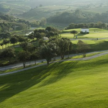 Obidos DOLCE CAMPOREAL Golfurlaub