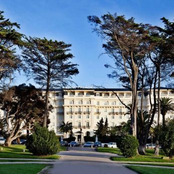 Palácio Estoril Hotel Golf Lissabon