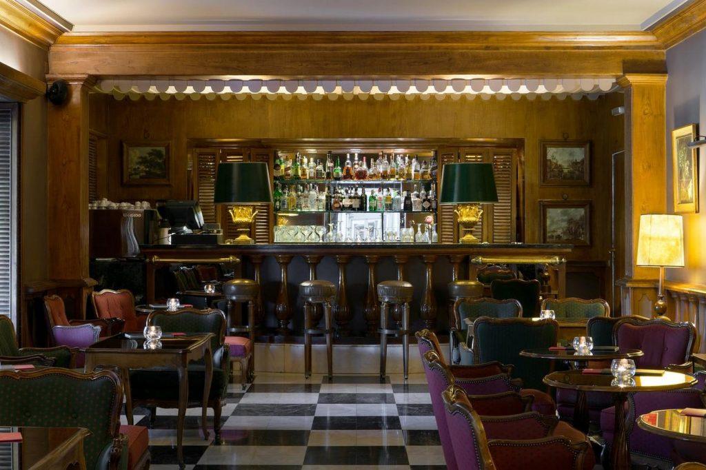 Palacio Estoril Hotel Golf Spa 6