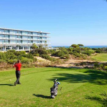 Hotel Oitavos Golf Lissabon