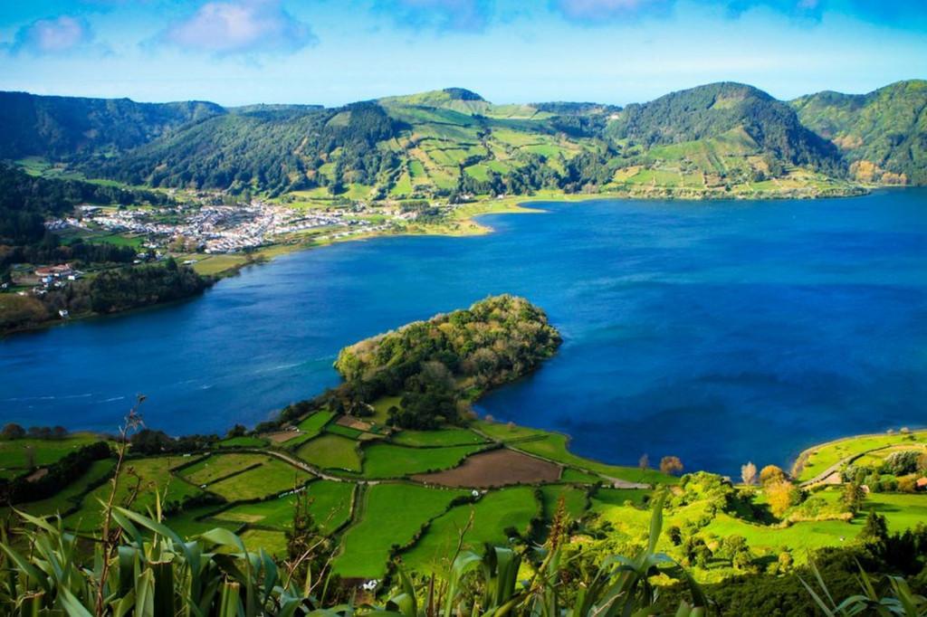 Azoren Ein unvergessliches Golf Naturerlebnis 9