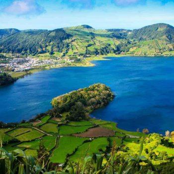 Azoren NATUR HIGHLIGHTS Golfurlaub