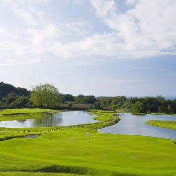 Azoren ROYAL GARDEN Golfurlaub