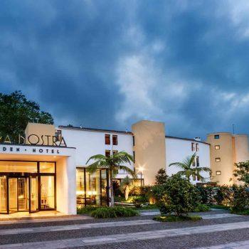 Terra Nostra Garden Hotel Azoren